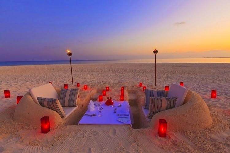 destino para lua de mel - dicas ilhas maldivas - velassaru resort