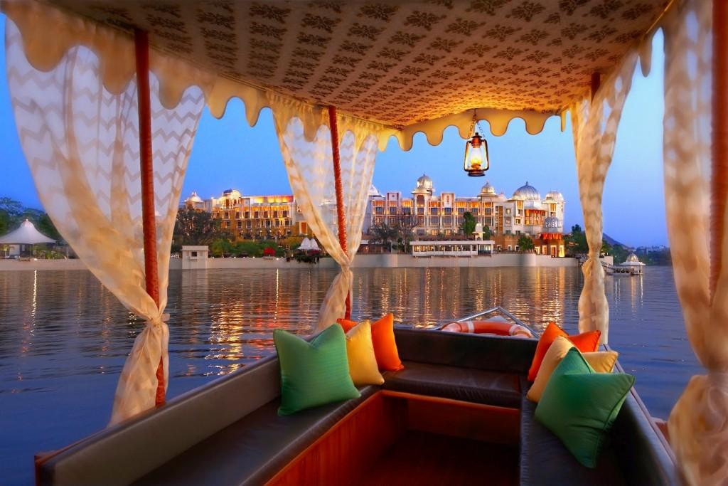 Leela Palace hotel Udaipur india