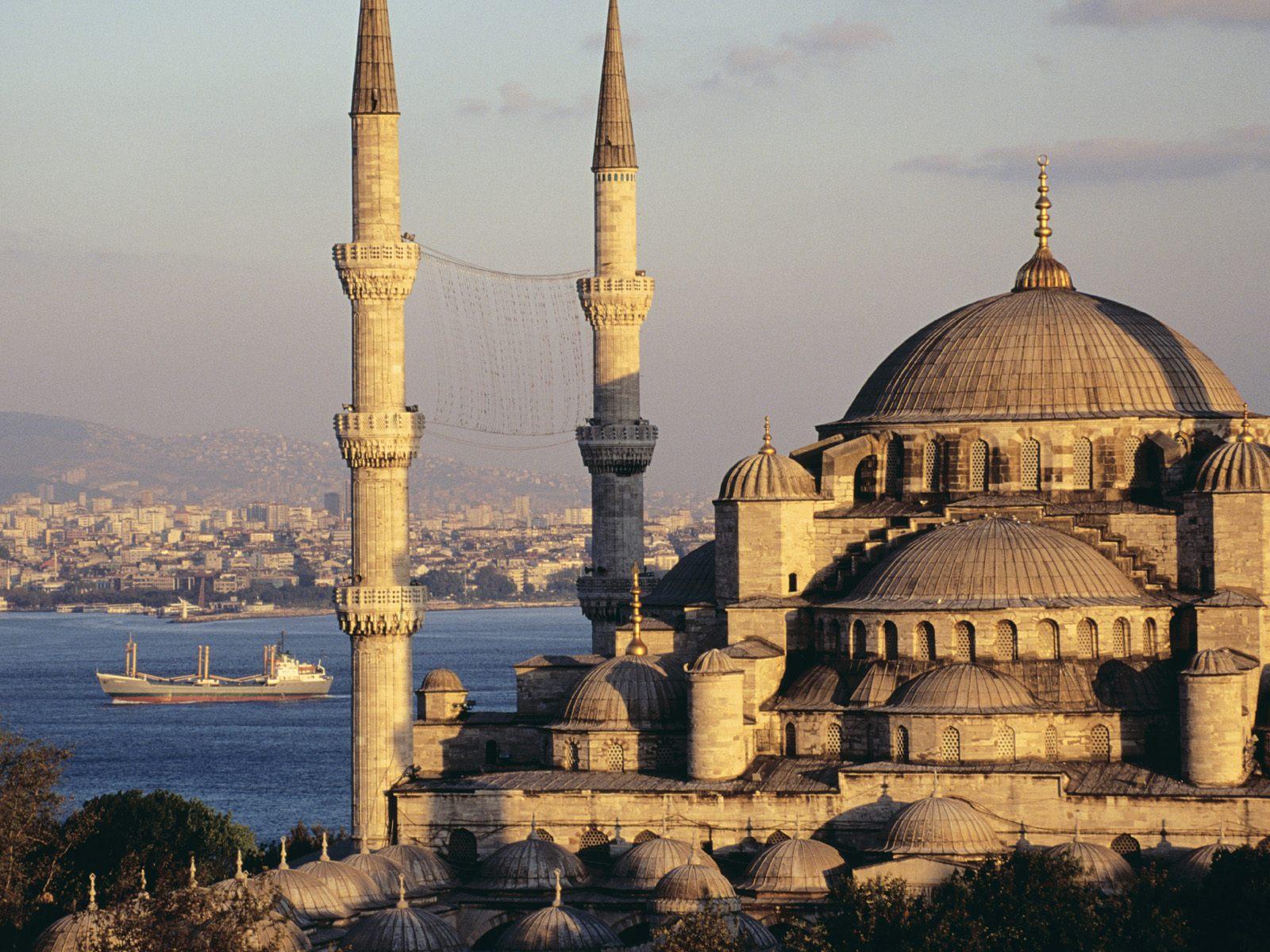dicas de istambul turquia