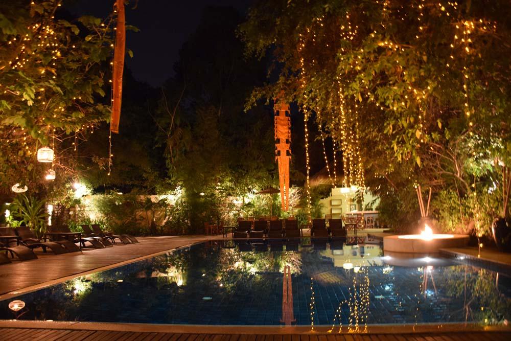 Cambodia Heritage Suites Hotel Siem Reap