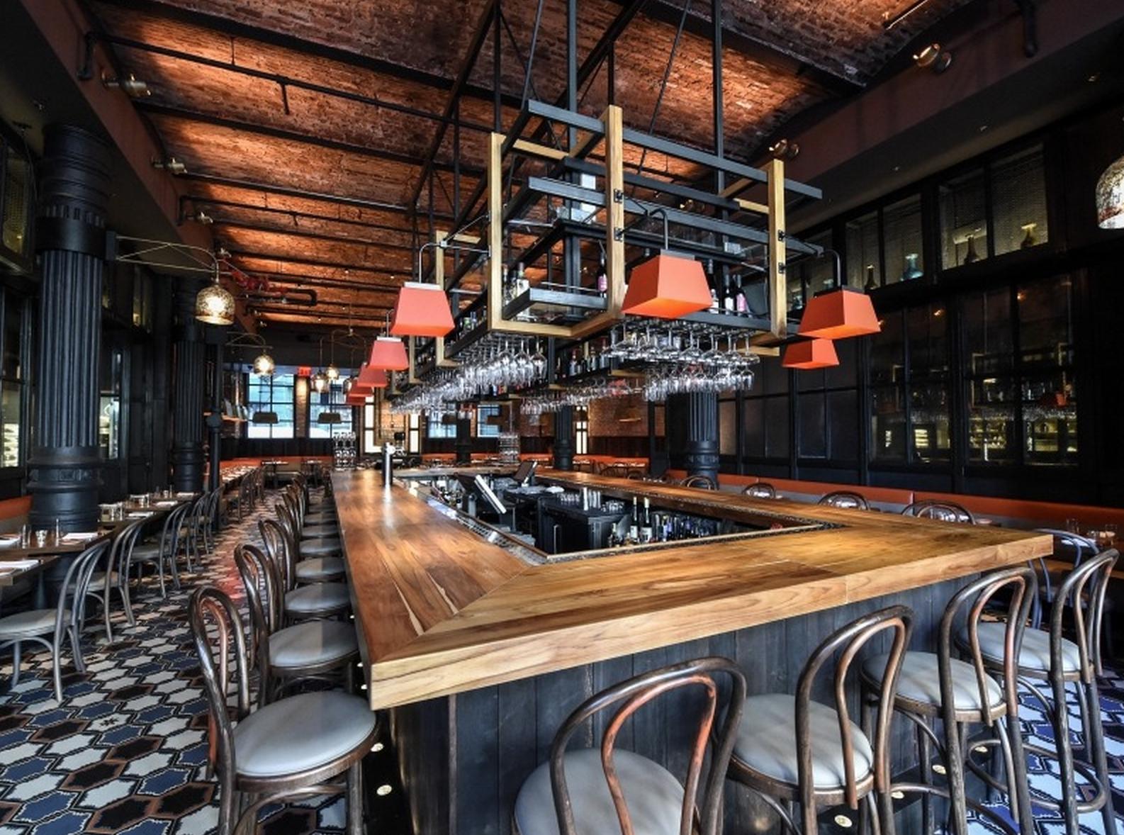 dicas de restaurantes em nova york GATO soho