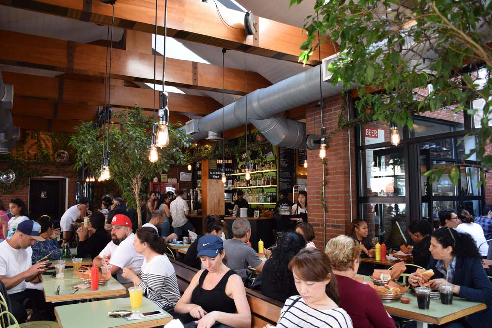 dicas de restaurantes em nova york soho park