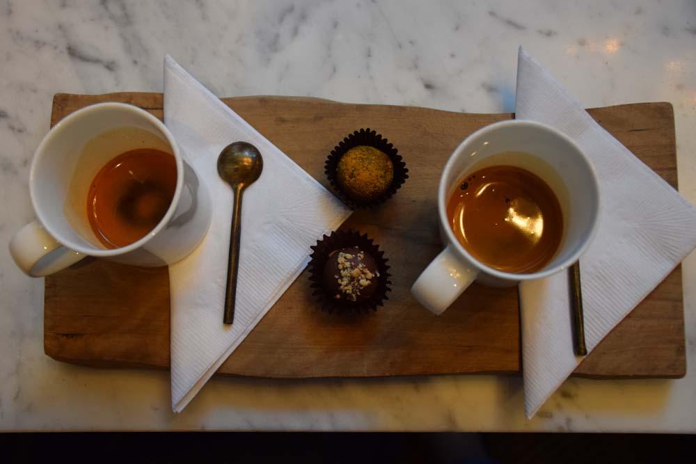 dicas de restaurantes em nova york vosges chocolat soho
