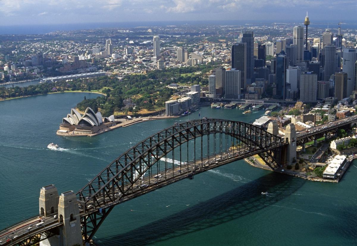 viagem para sydney australia dicas