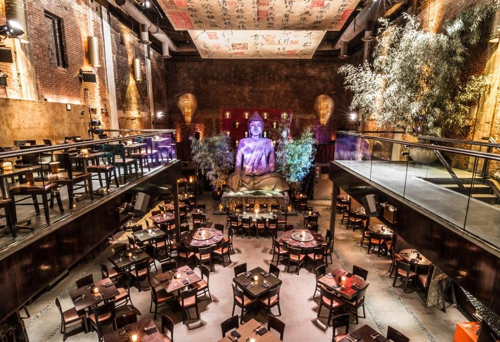 dicas de restaurantes em nova york tao uptown