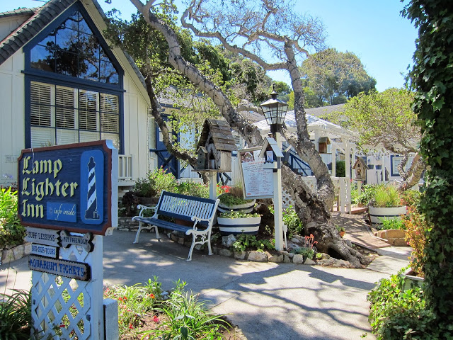 hotel em carmel california highway 1