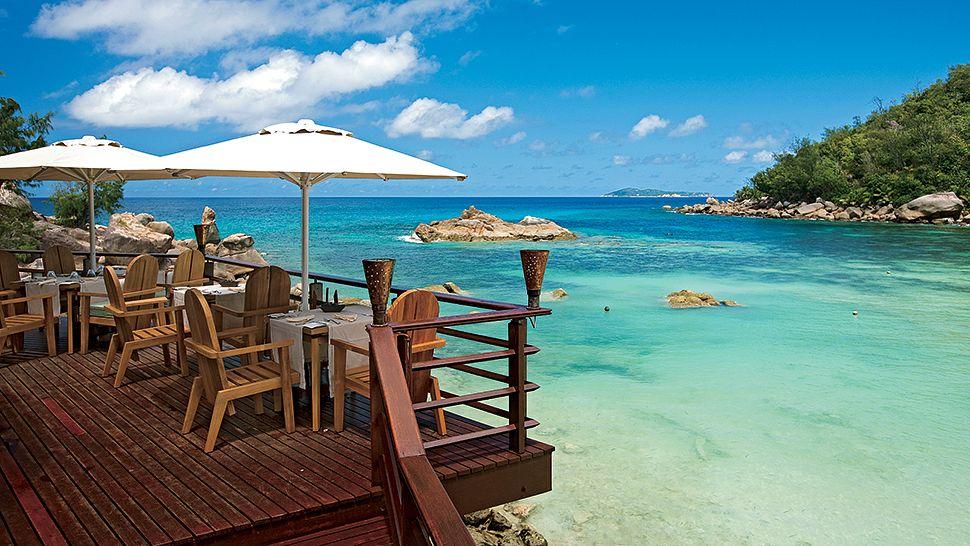 Constance Lemuria Hotel Praslin seychelles