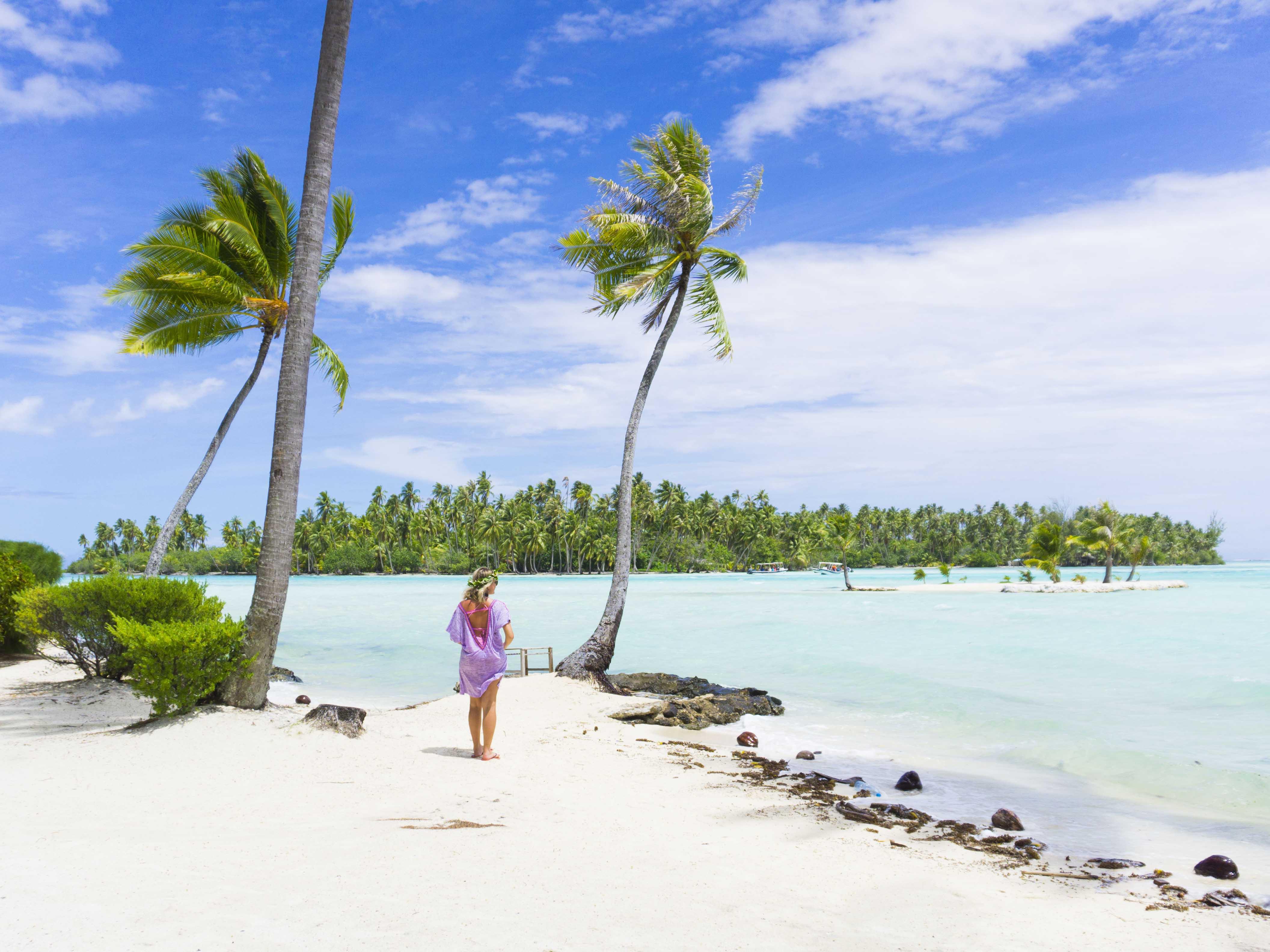 tahaa island resort polinesia francesa