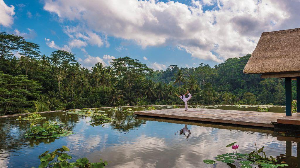 Four Seasons Resort Bali at Sayan - Ubud - Indonesia