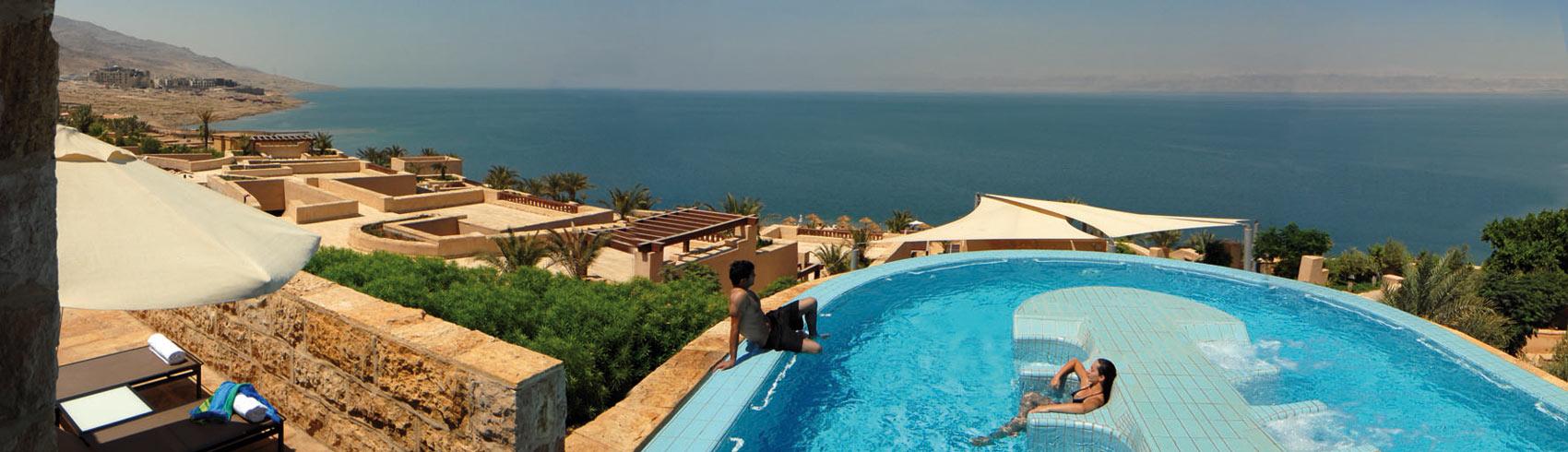Movenpick Resort no Mar Morto