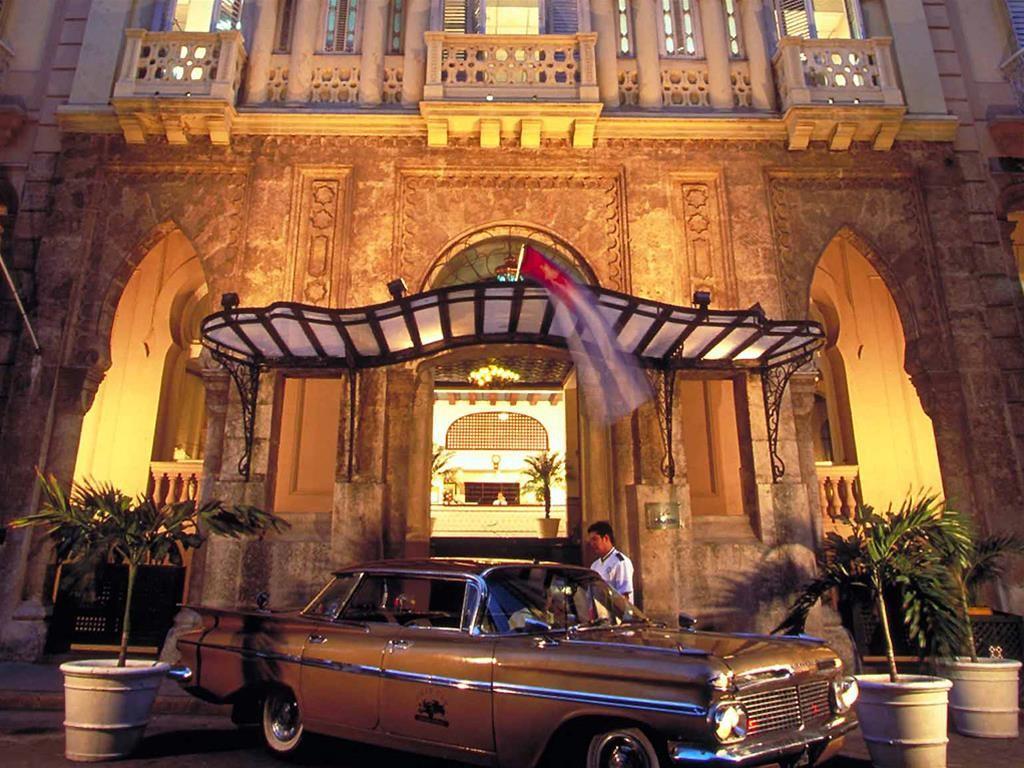 dicas de havana hotéis mercure sevilla