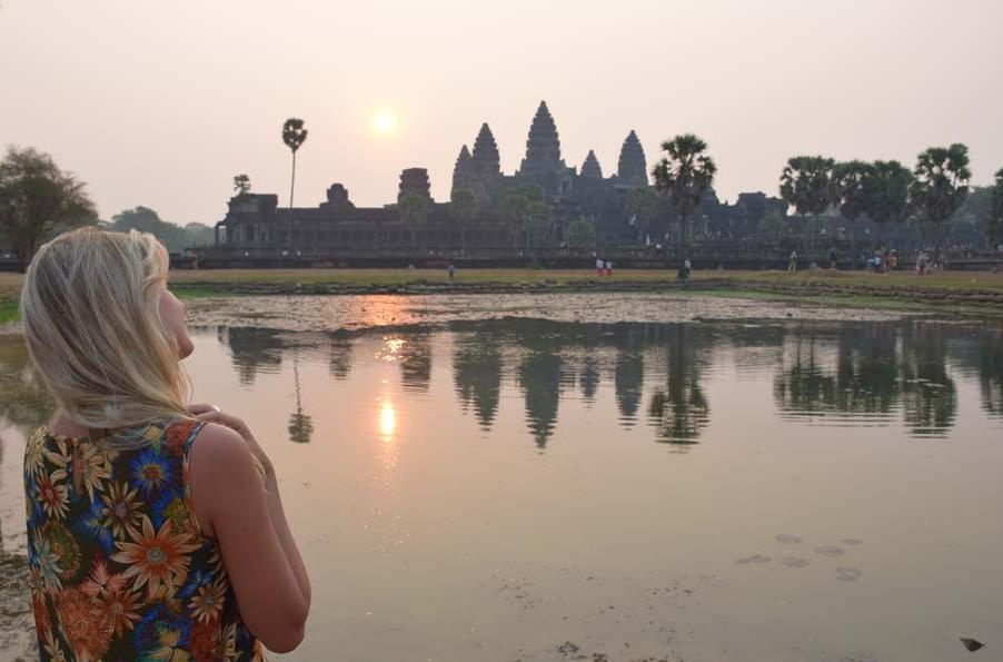 2e4a10d0d798f Viagem para o Camboja - dicas de Siem Reap e Angkor