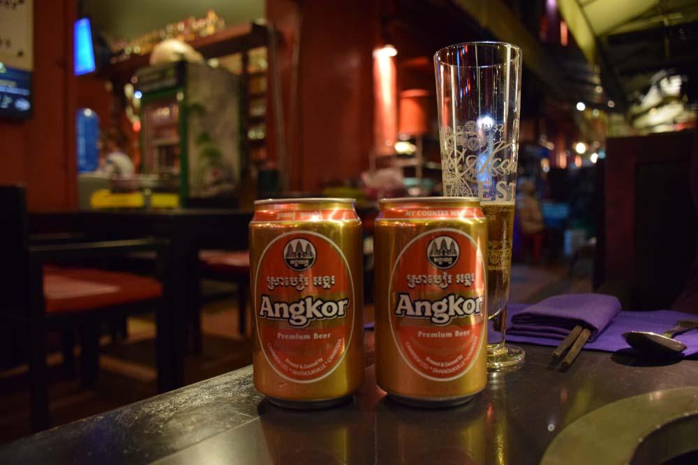 angkor beer cerveja camboja