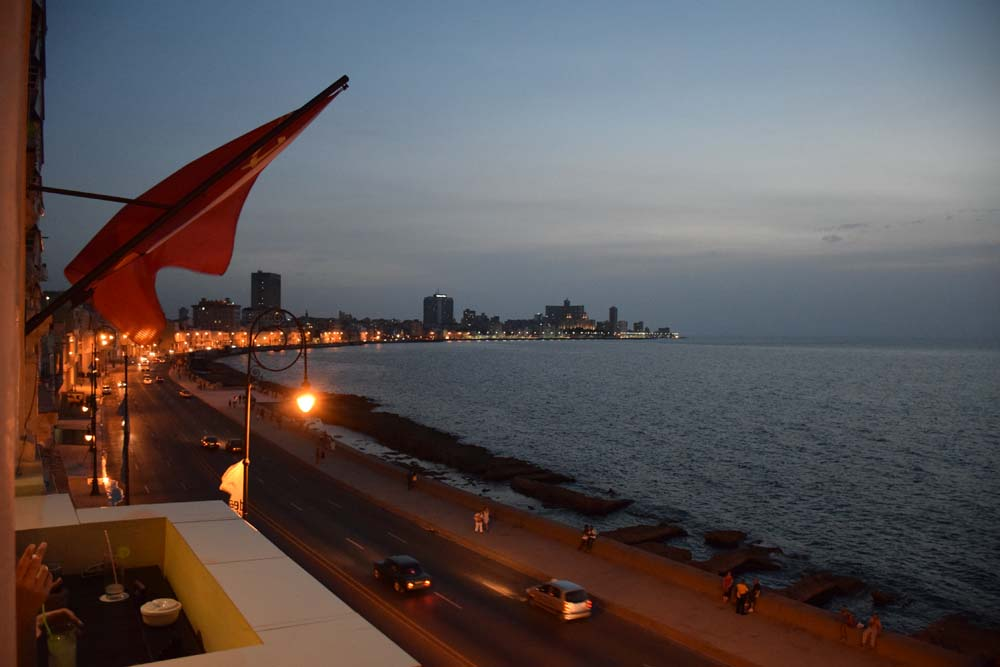 Havana by night :)