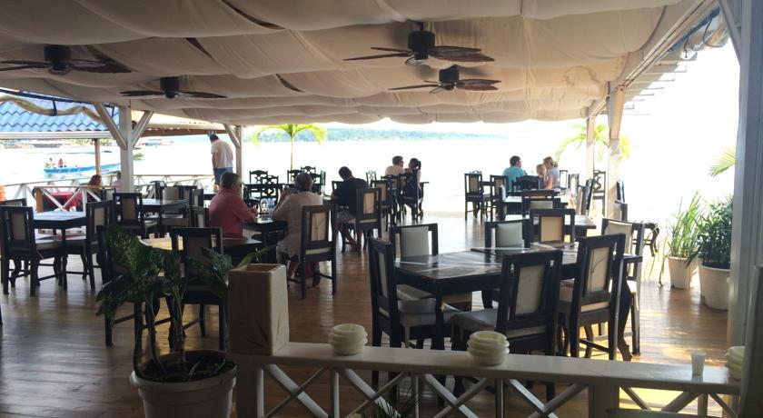 Hotel El Limbo On The Sea BOCAS DEL TORO PANAMA