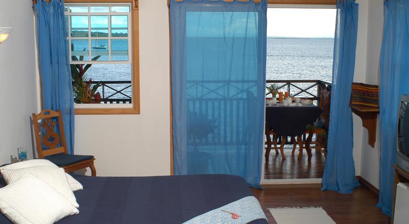 Quarto com vista   foto: booking.com