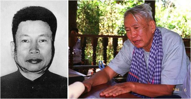 Pol Pot camboja cambodia ditador