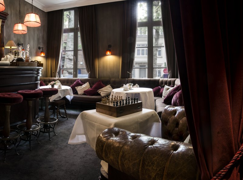 the pand hotel bruges
