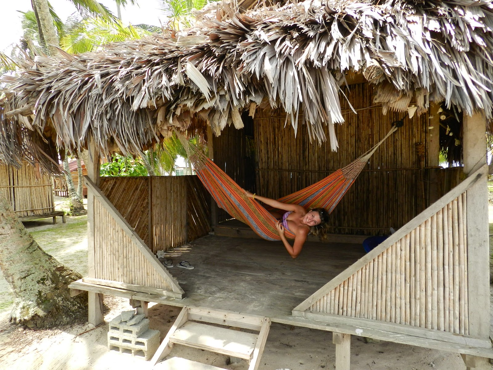 Isla Iguana san blas panama