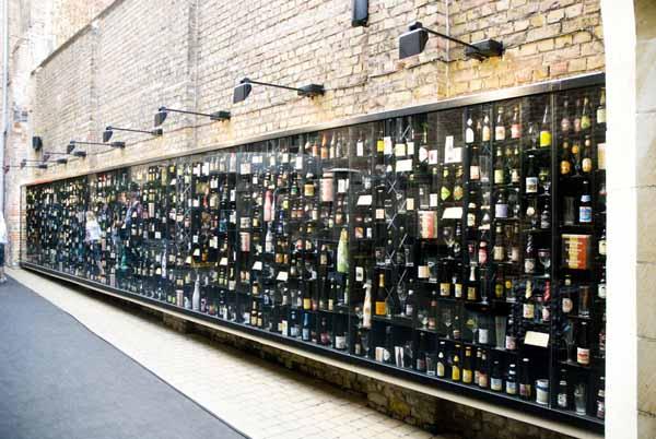 2be bar beerwall bruges