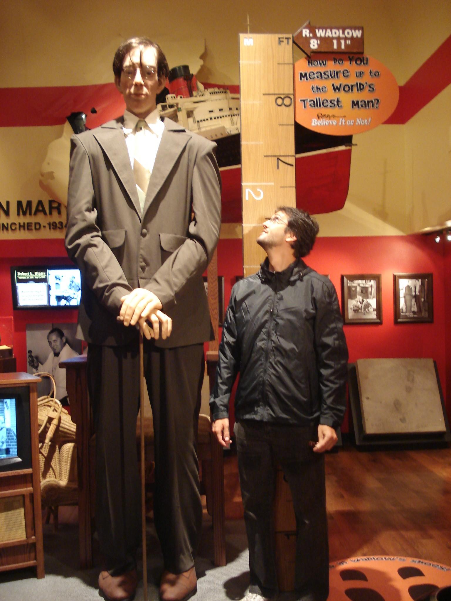 Museu do Ripley's Believe it Or Not!