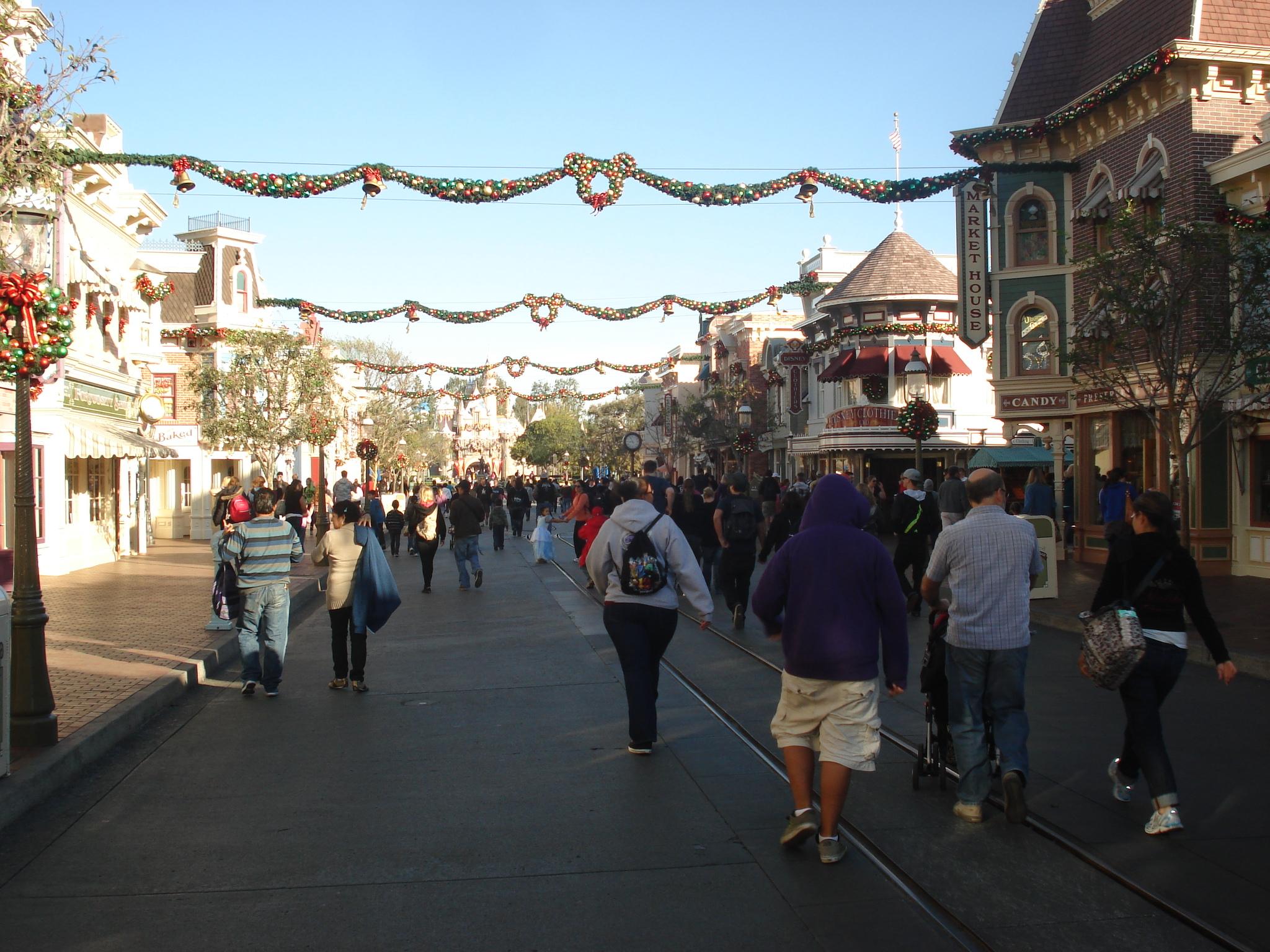 Ah, a Disney no Natal é tããão fofa :)