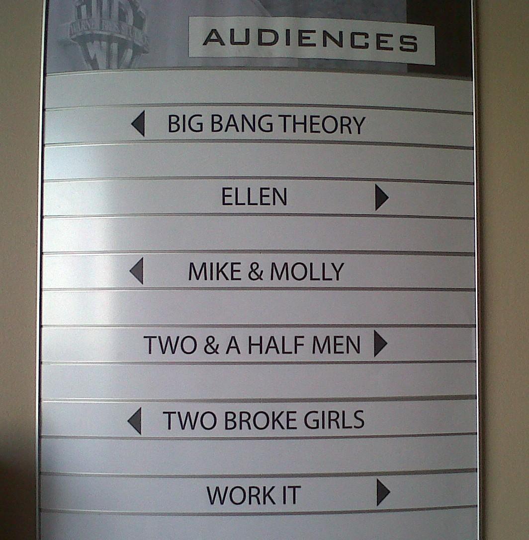 tv series audiences big bang theory warner bros