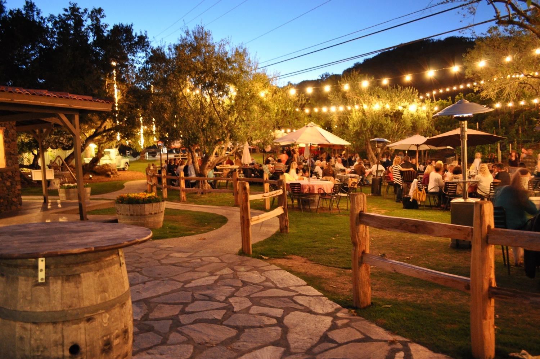 Malibu Family Wines | foto: site do local