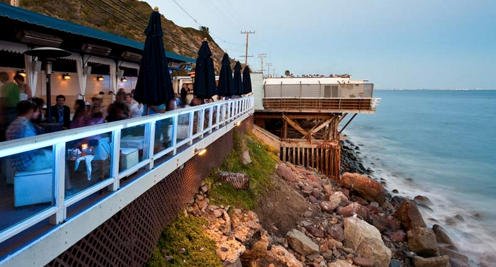 Best Seafood Near Laguna Beach