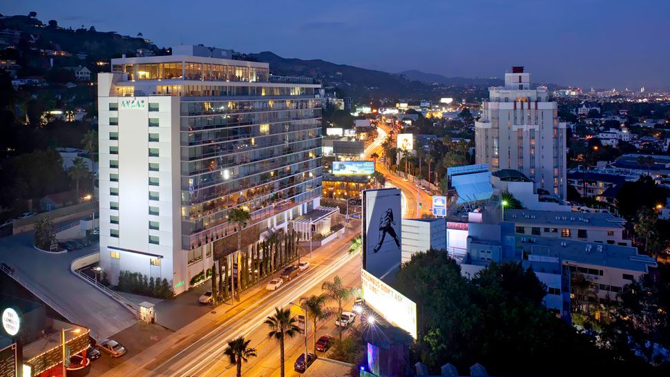 andaz west hollywood hotel los angeles 01