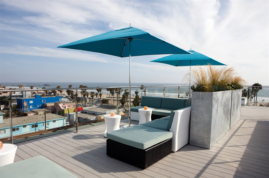 High Rooftop Lounge | foto: highvenice.com