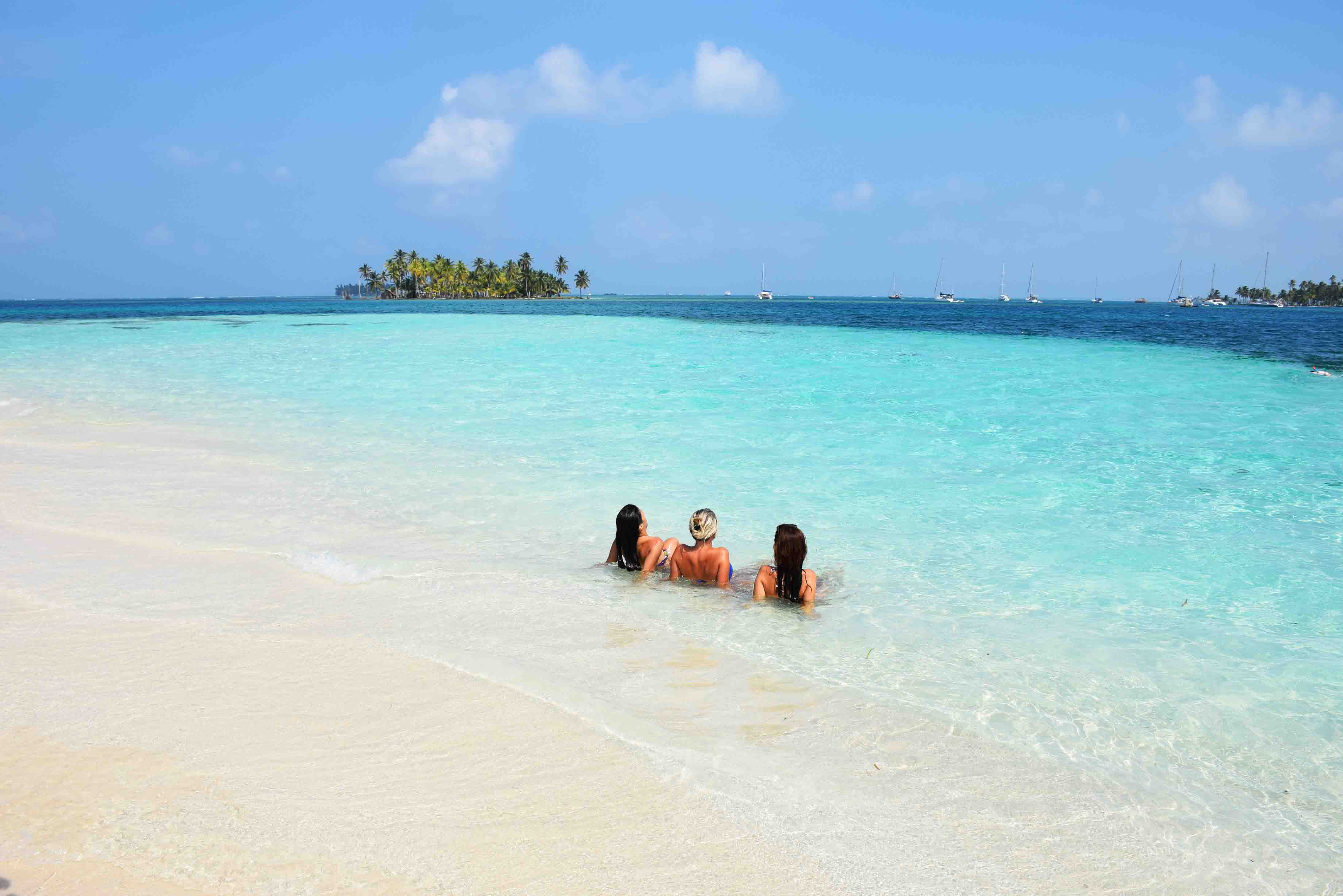 Isla Perro Grande - San Blas - Panamá