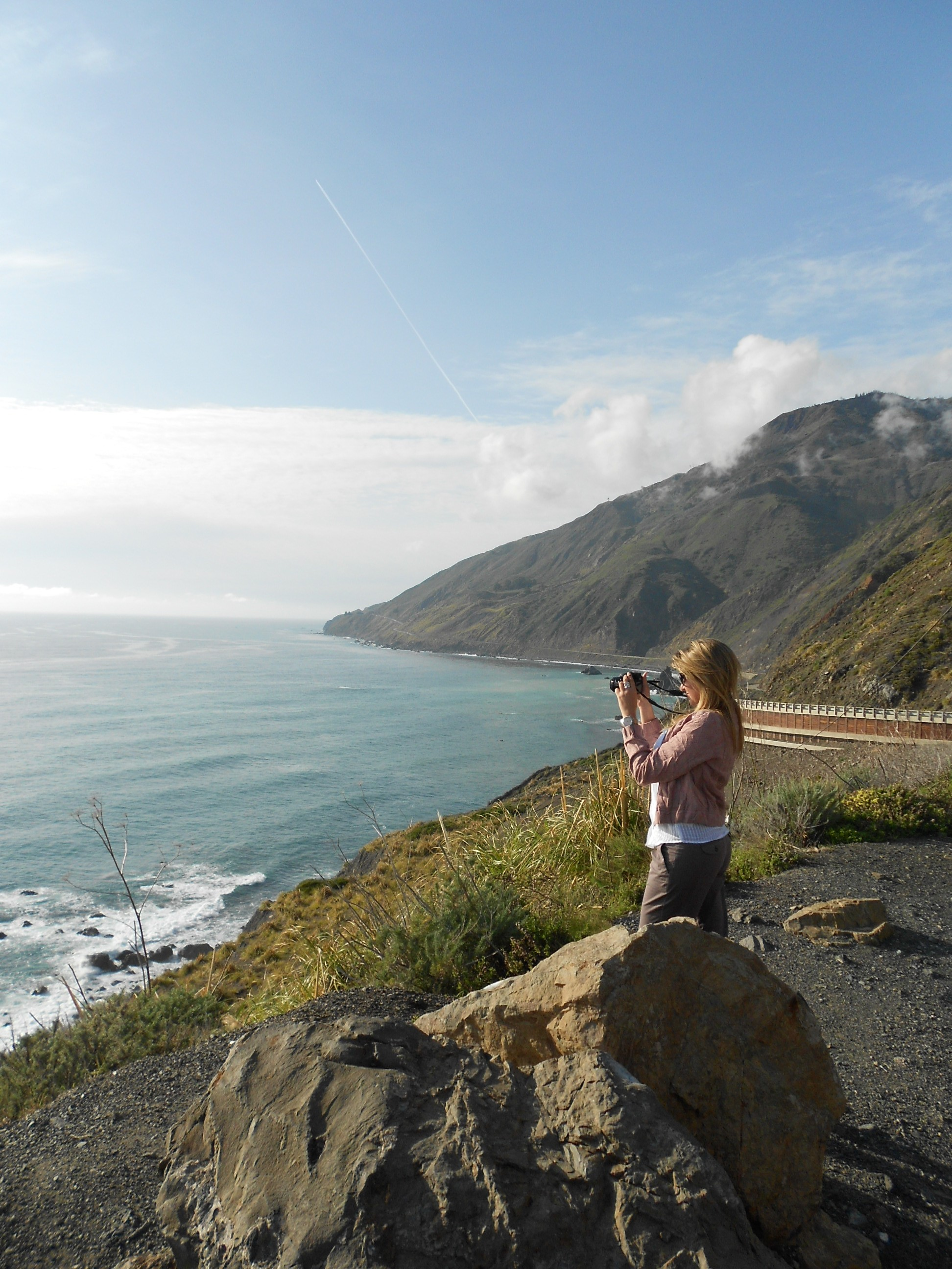 big sur - highway 1 - california dicas