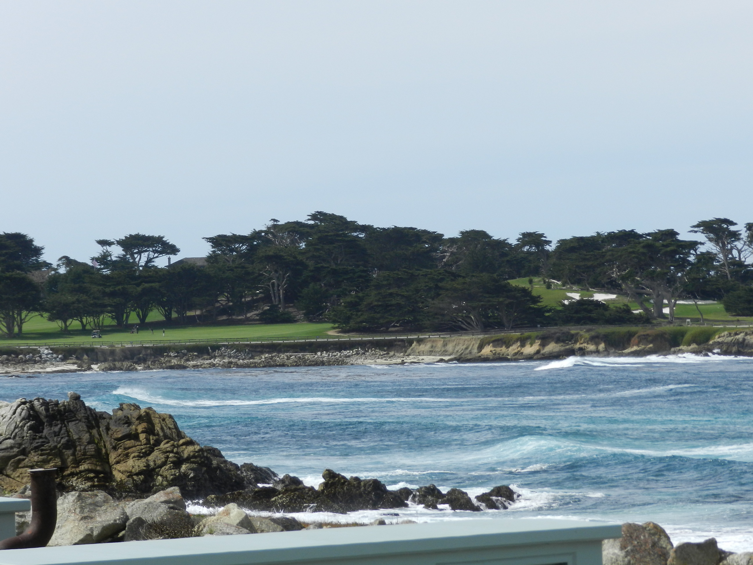 17 mile drive carmel monterey - highway 1 california dicas