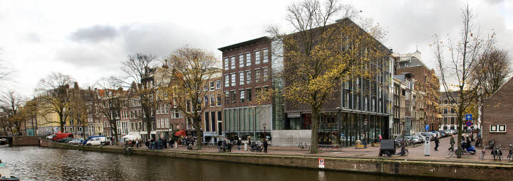 Anne Frank Huis | foto: annefrank.org