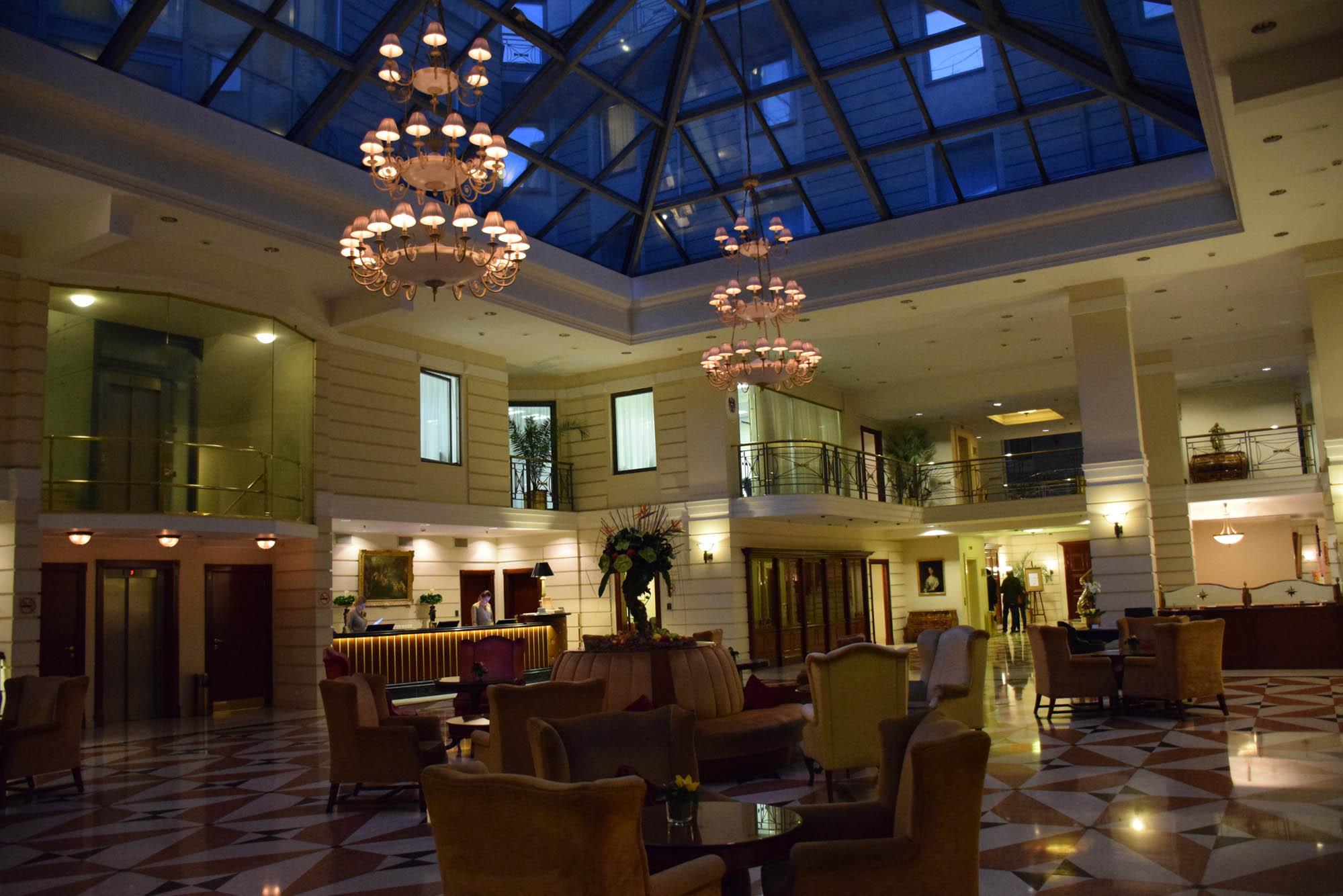 Kempinski Hotel Moika 22 ST PETERSBURG onde ficar hotéis russia 03