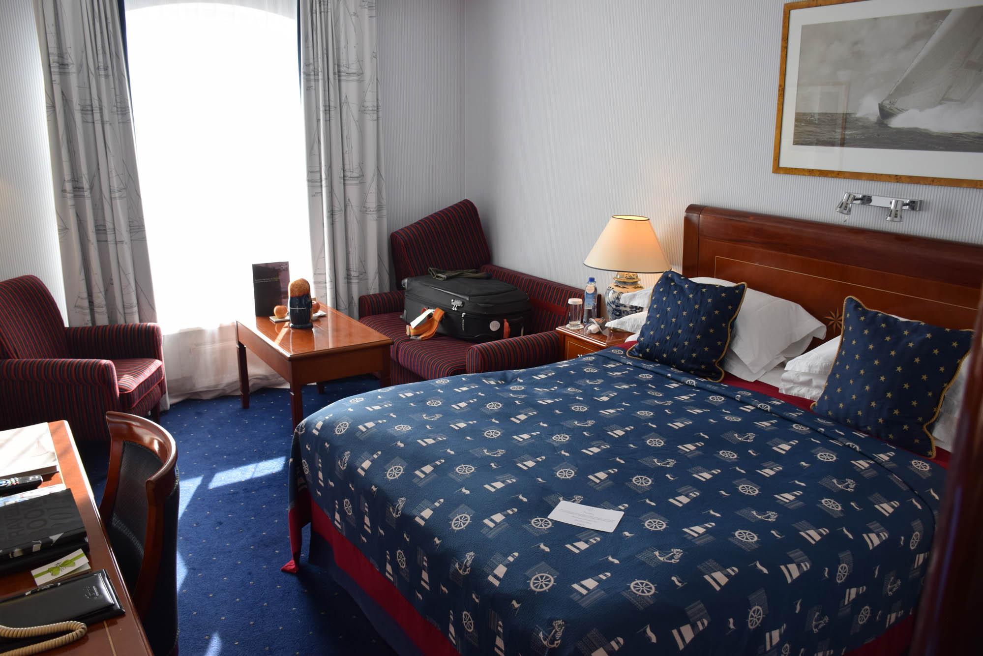 Kempinski Hotel Moika 22 ST PETERSBURG onde ficar hotéis russia