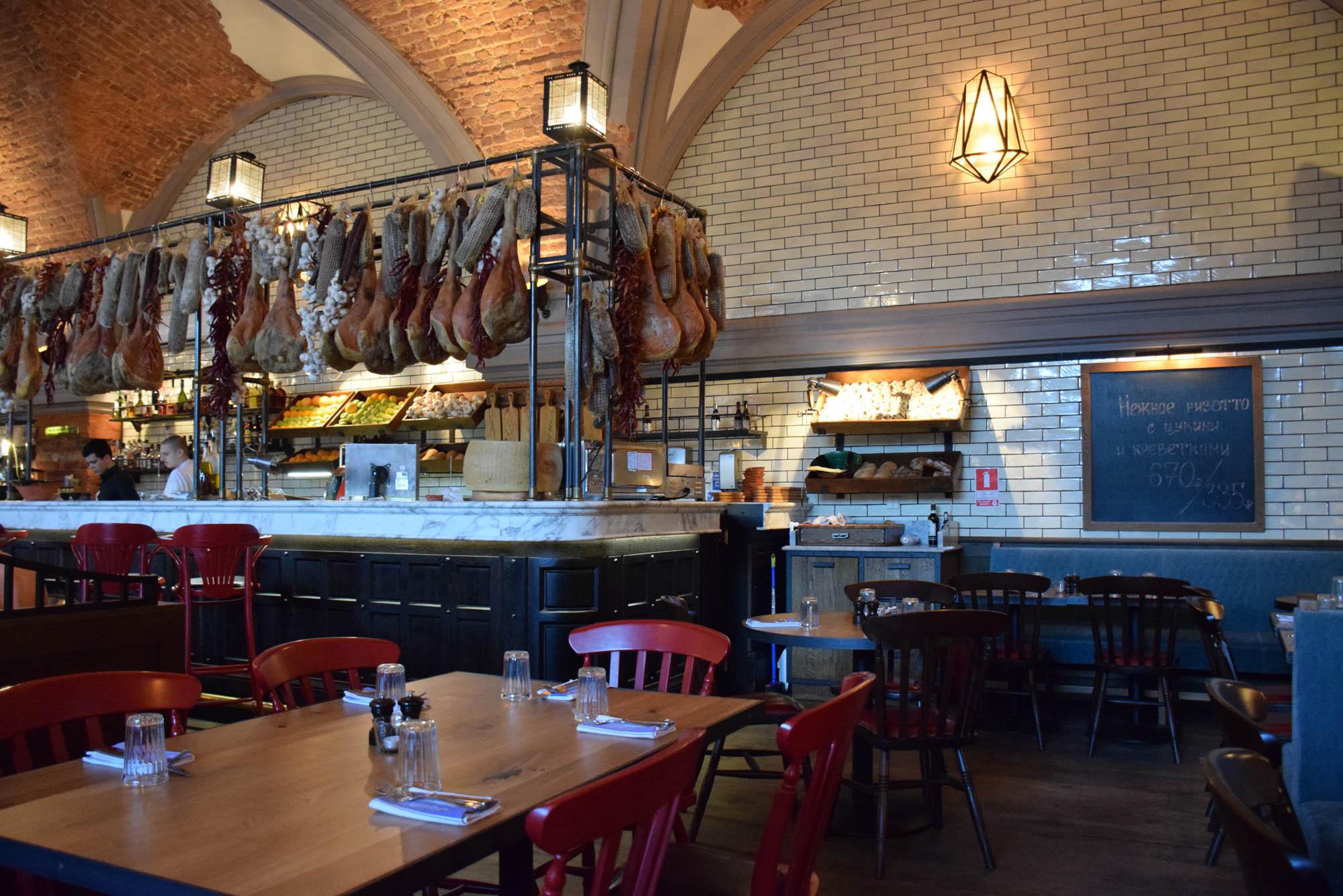 jamies italian restaurante sao petersburgo dicas da russia onde comer 01