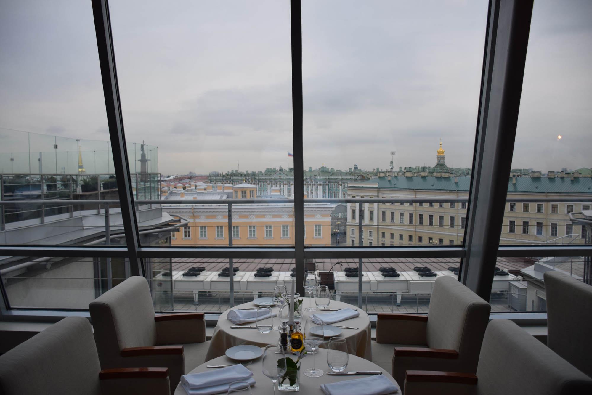 Kempinski Hotel Moika 22 ST PETERSBURG onde ficar hotéis russia bellevue brasserie restaurante