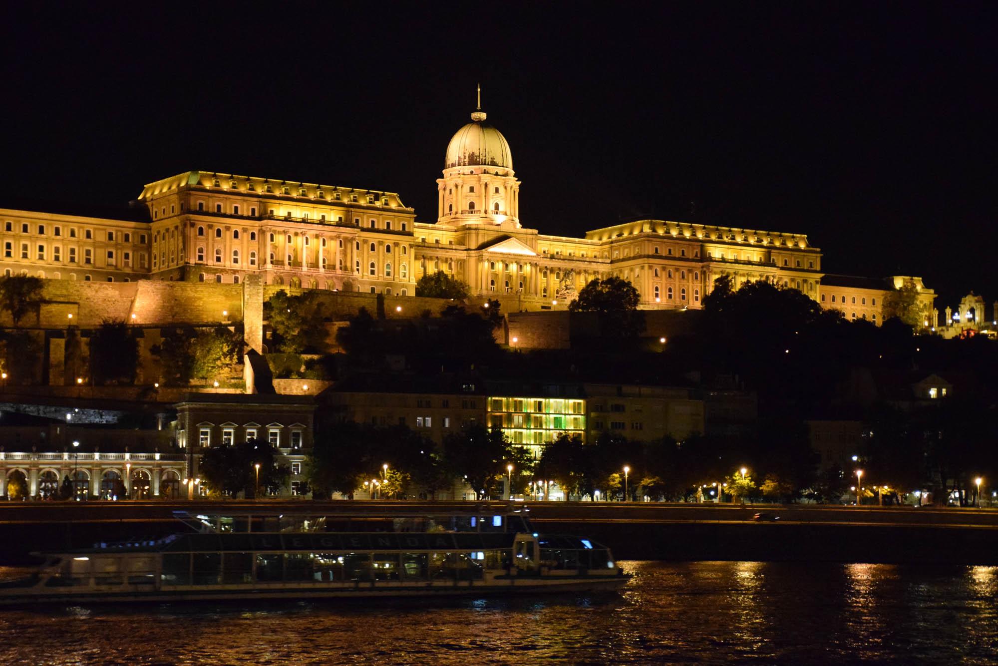 Castelo de Buda ♥