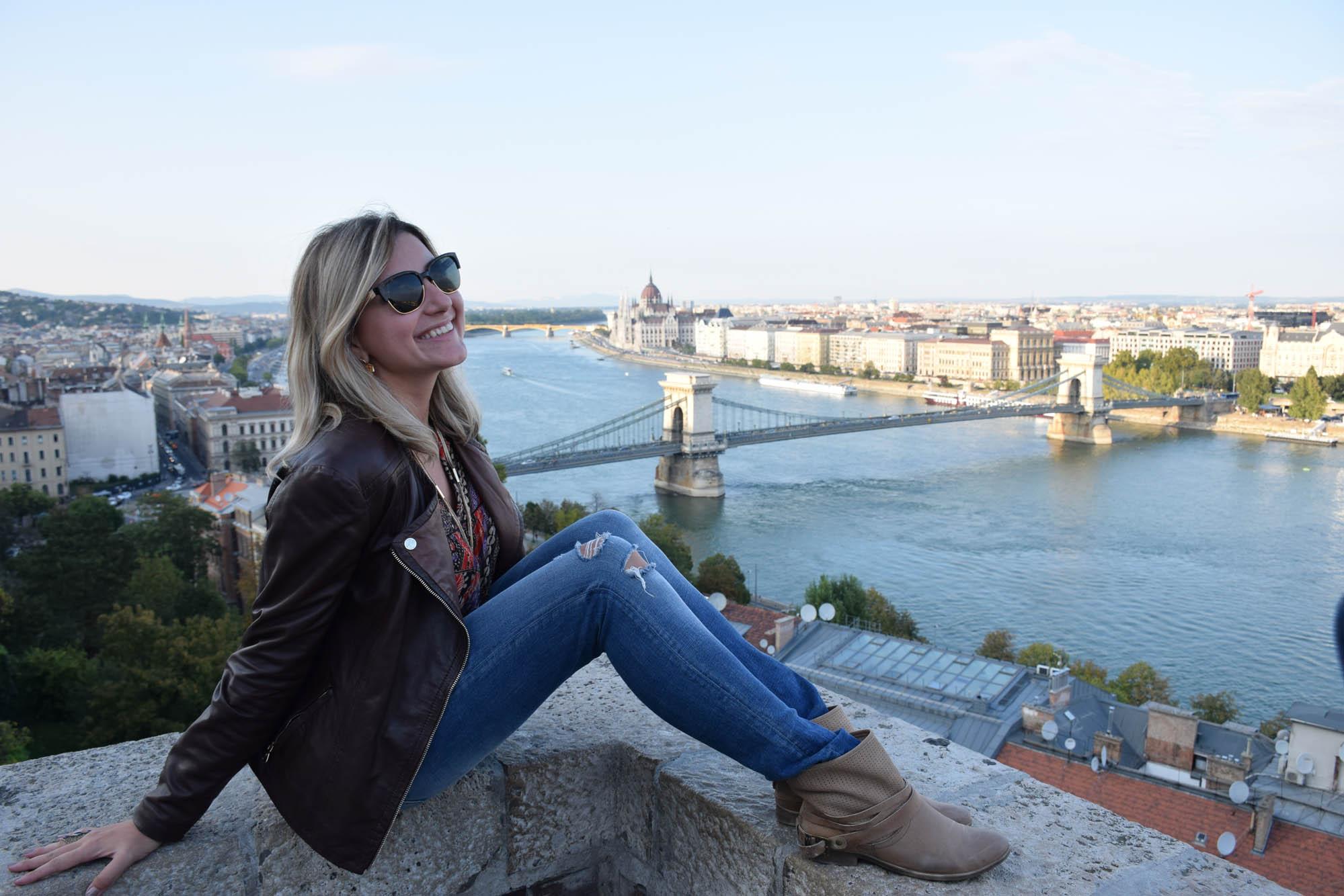 castelo de buda castle budapeste dicas viagem