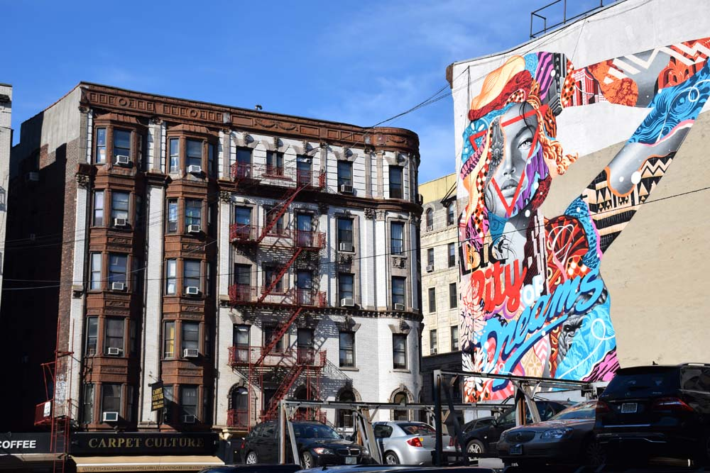 bairro soho nova york hotéis