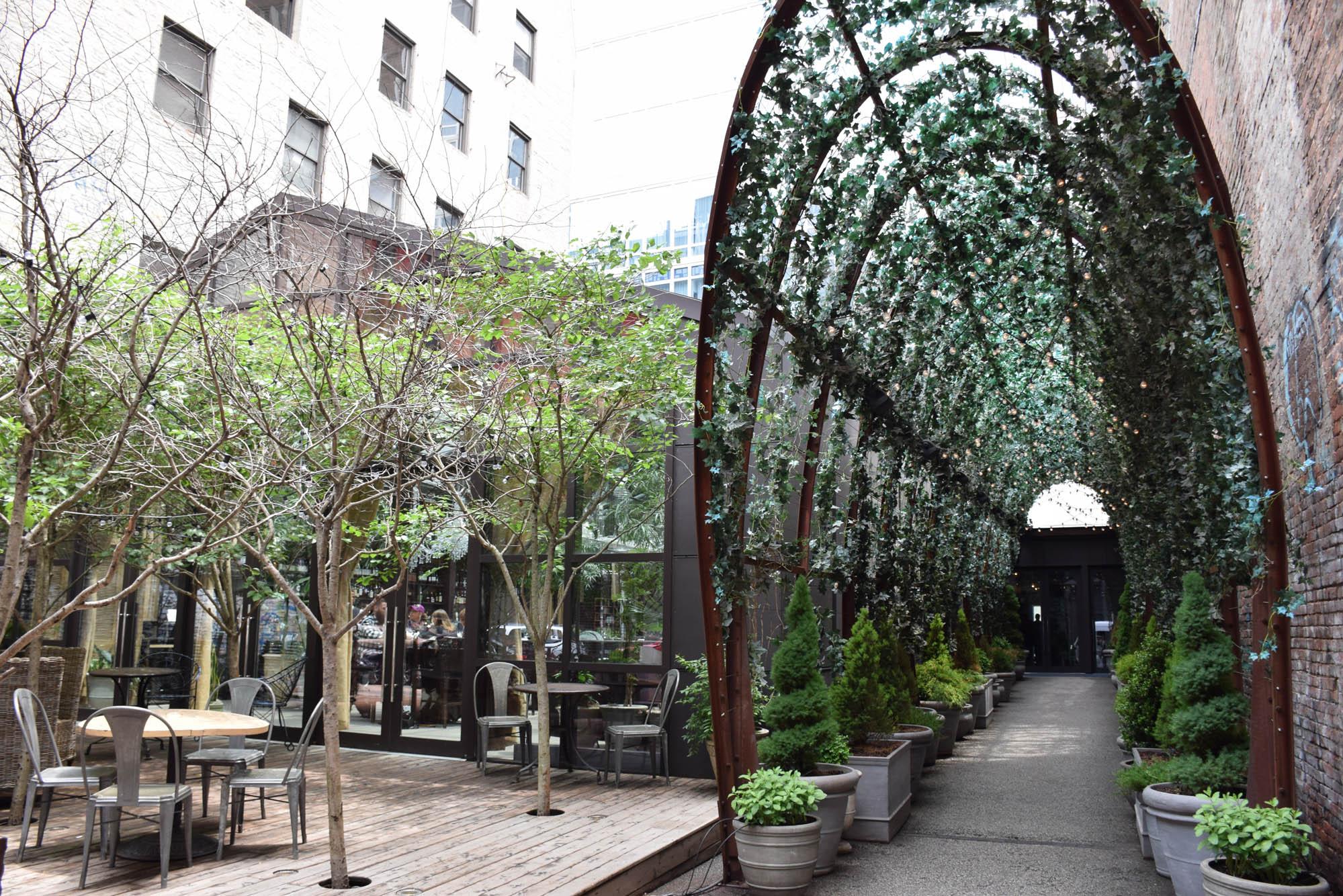 hotel nomo soho nova york