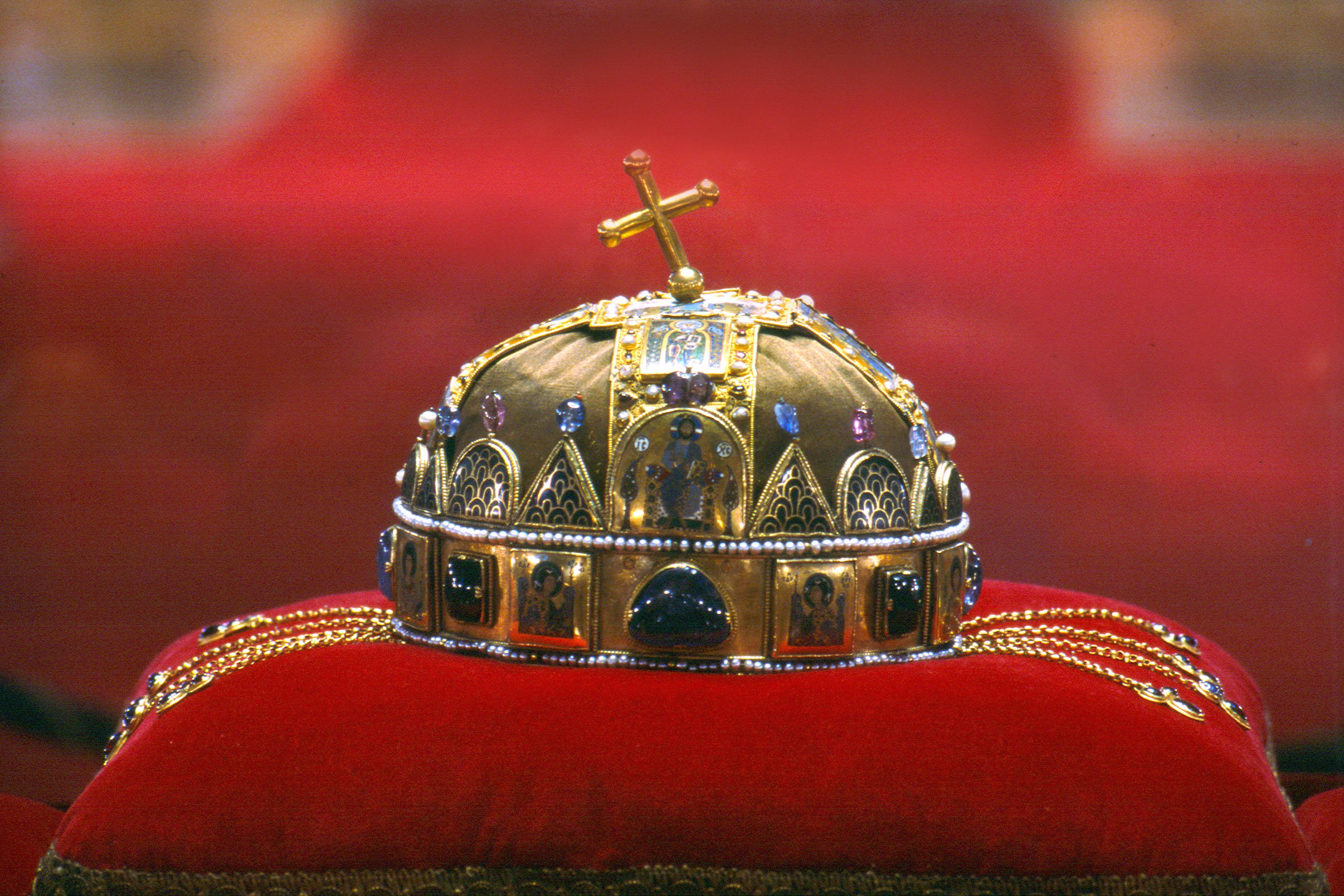Coroa | foto: huns2huns.com