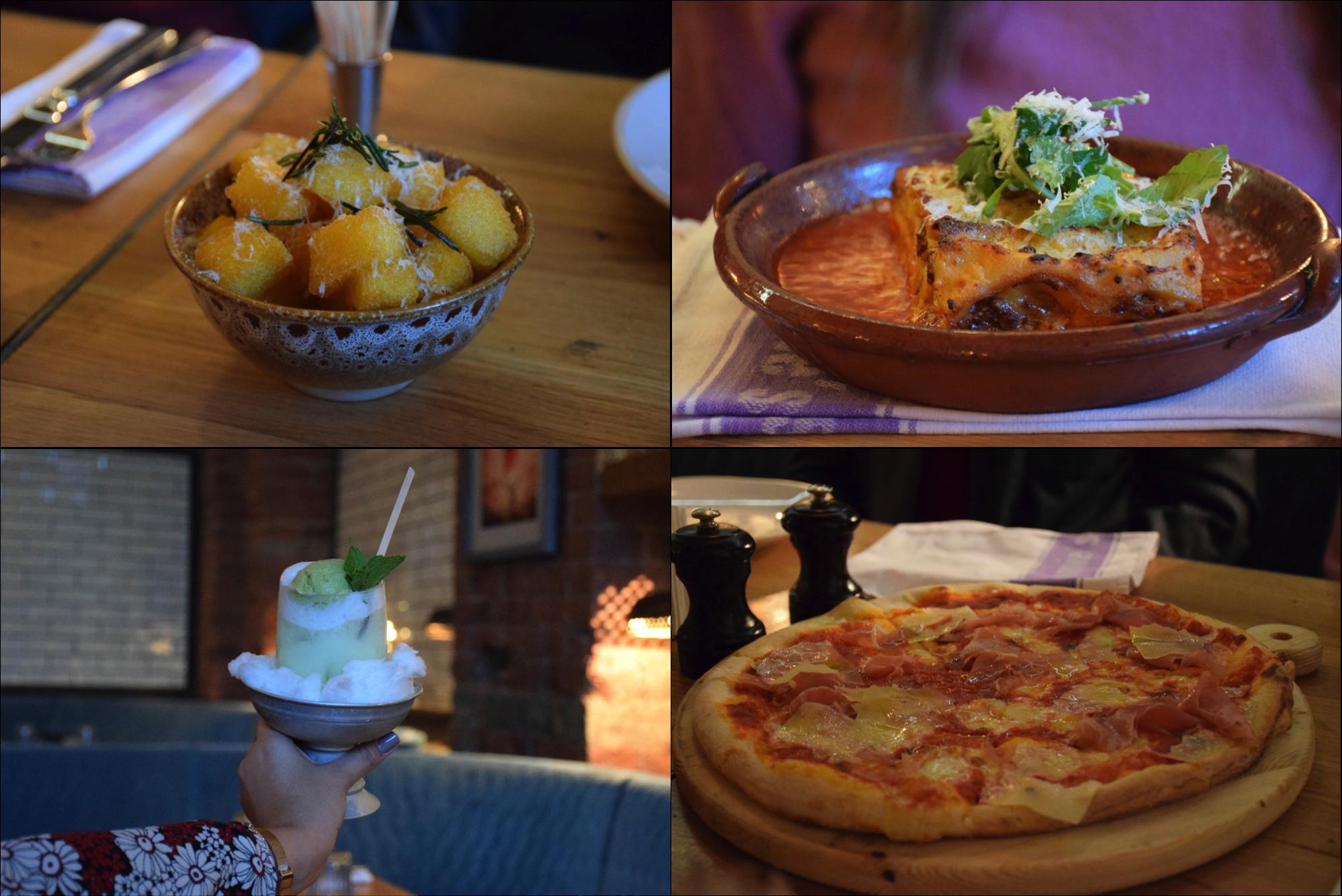 restaurante jamie italian sao petersburgo russia dicas onde comer