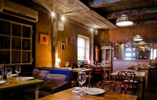 rustaveli restaurant st petersburg russia onde comer comida georgiana - georgian food 03