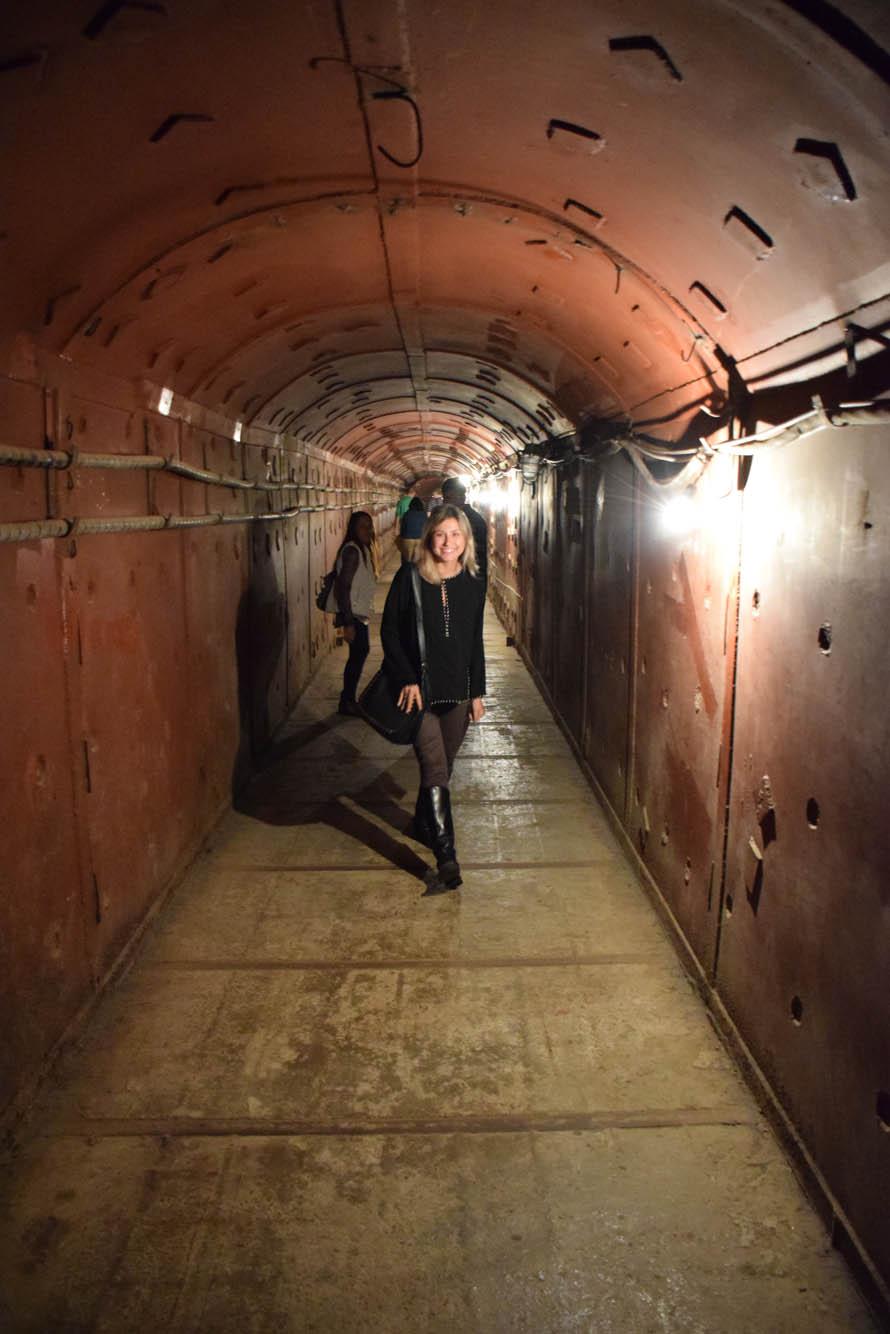 bunker 42 stalin moscou