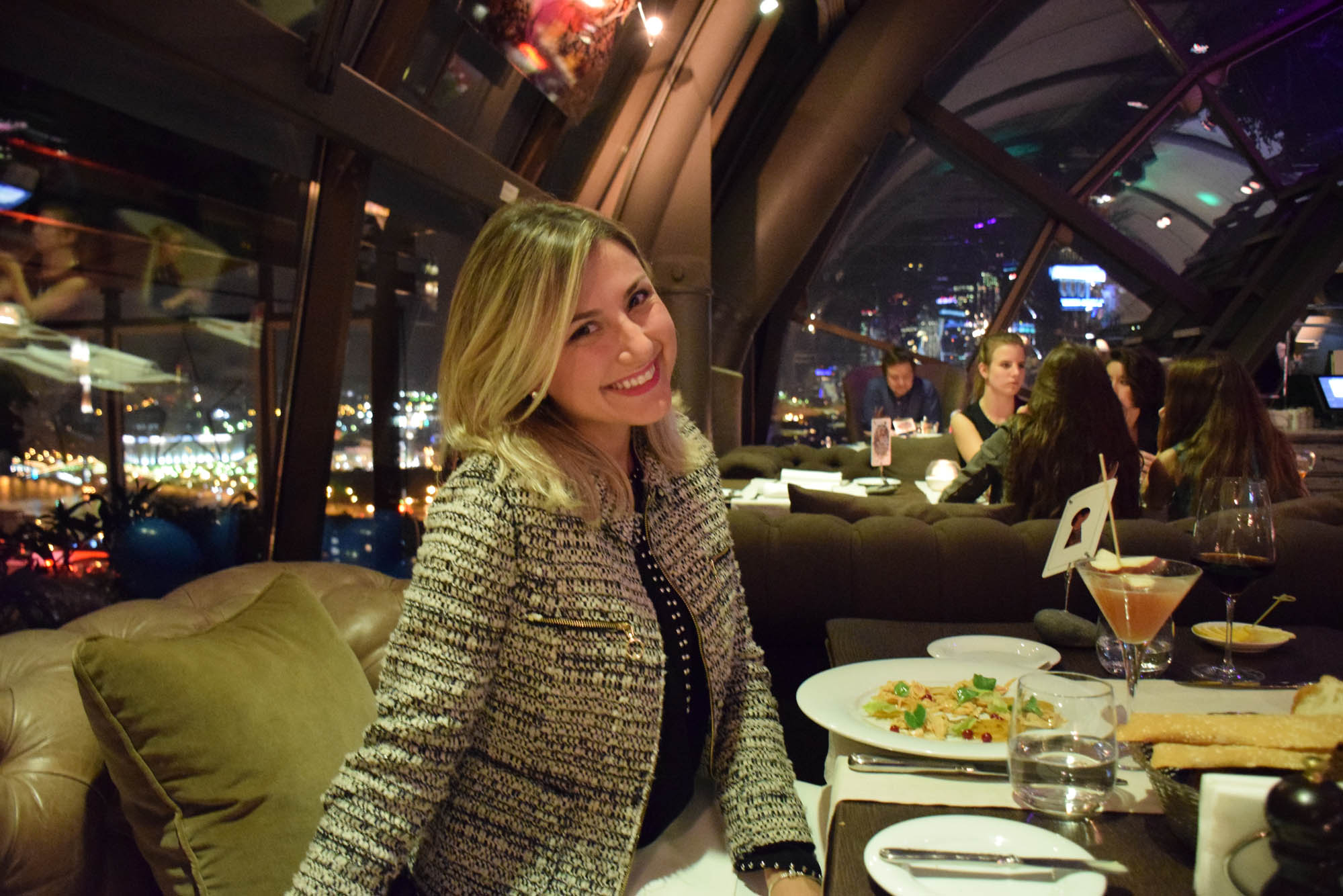 white rabbit - melhores restaurantes moscou - lala rebelo