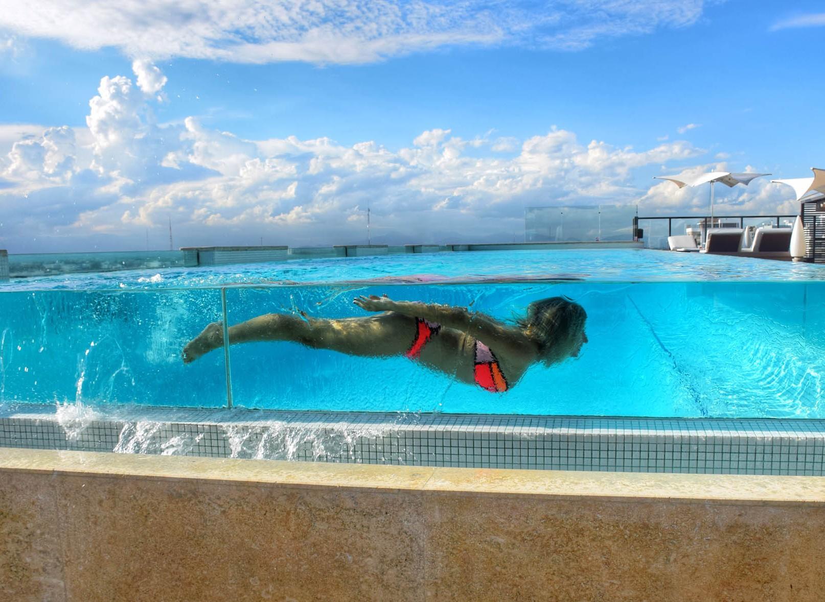 SANTO DOMINGO HOTEL JW MARRIOTT REPUBLICA DOMINICANA ONDE FICAR DICAS VIAGEM