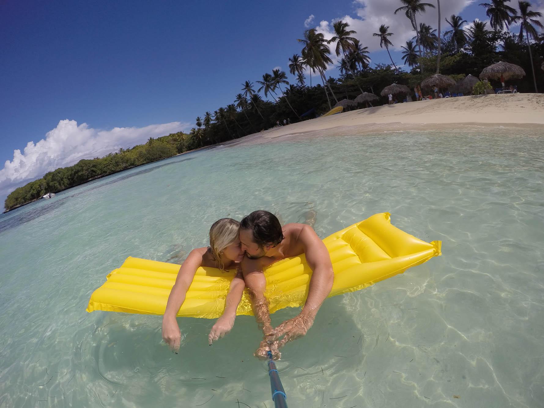 La Playita Beach - Las Galeras - Samaná - República Dominicana